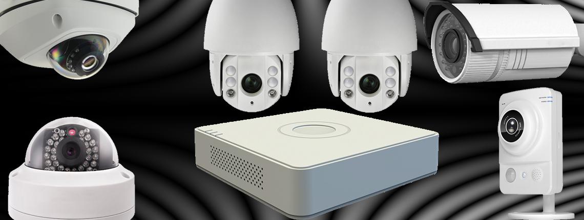 Presupuesto instalar camaras seguridad madrid - Camaras de vigilancia ip ...