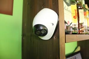 instalacion camaras de vigilancia en Bar