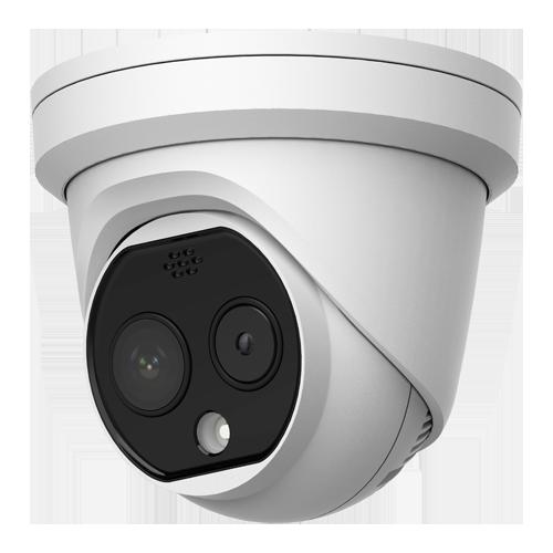 cámara termográfica térmica